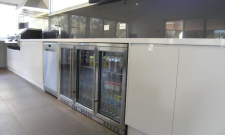 Bar-fridges-built-in